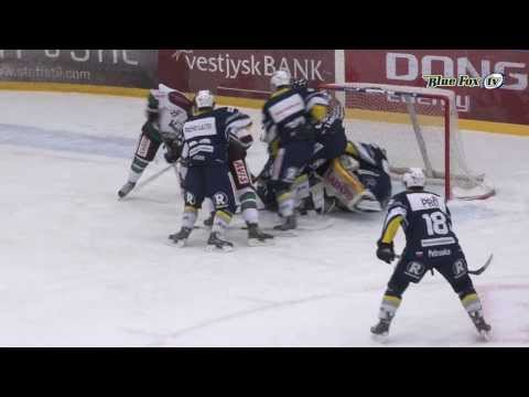 03-01-14 highlights Blue Fox - Odense Bulldogs