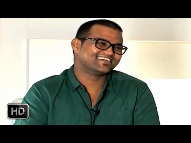 Singer Sathya Prakash 22:32 Sathya Prakash |playback