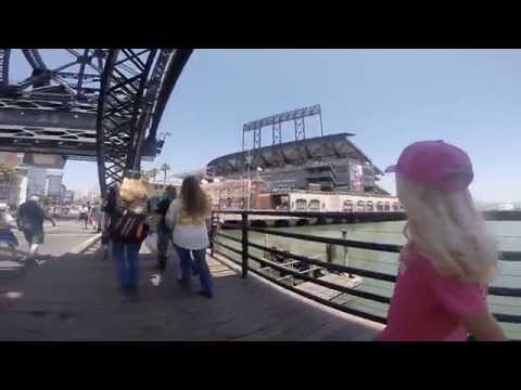 Giants vs Mets 6-8-14