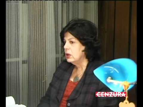 Teme i gosti u emisiji Cenzura u 2010. g