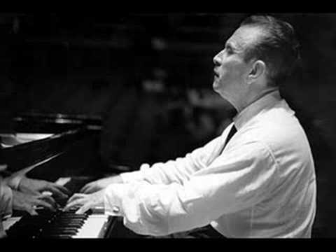 Arrau Claudio Etude in C minor, Op. 25 No. 12