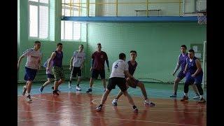 Розпочалася першість ХНУВС з баскетболу