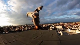 Parkour And Freerunning 2014 Age Doesn't Matter