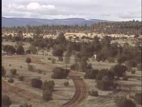 New Mexico Ancient Churches PBS Documentary