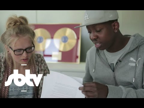 Jamal Edwards | Live Music Showcase [behind The Scenes] #yourlifeyourskills: Sbtv | Grime, Ukg, Rap
