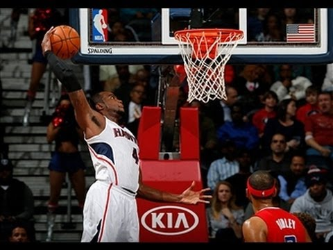 Top 10 NBA Plays: December 4th
