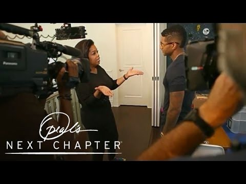 Exclusive: Usher's Parenting Philosophy - Oprah's Next Chapter - Oprah Winfrey Network
