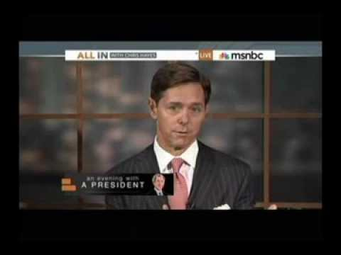 Ralph Reed on All In with Chris Hayes