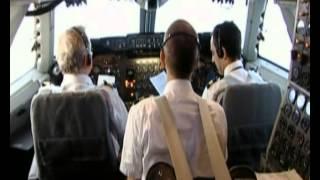Letecke katastrofy - Zrážka storočia