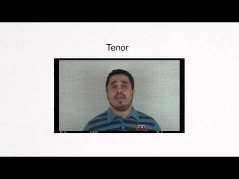 Harmonia Vocal Aula 10 - Me Derramar (parte 2/2)