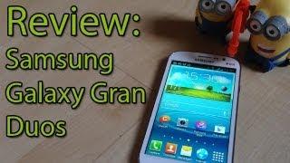 Prova Em Vídeo: Samsung Galaxy Gran Duos Tudocelular