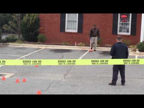 Man shot at Pio Nono business