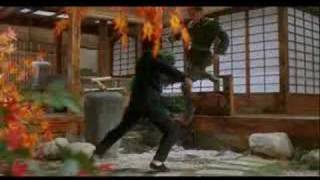 Fist Of Legend; Jet Li Vs. Billy Chow