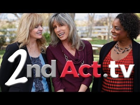 Introducing 2nd Act TV: Digital Channel for Baby Boomers