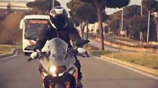 KTM RC 125 Tanıtım Videosu