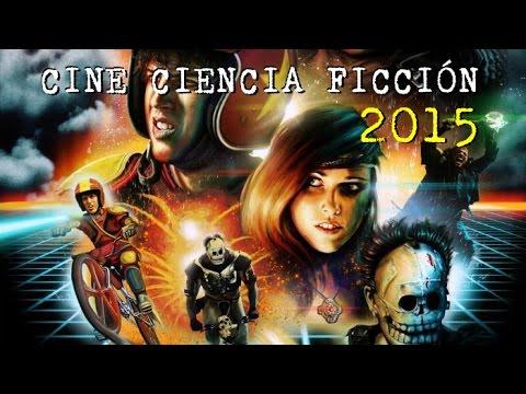 Películas de Ciencia Ficción 2015 (HD)