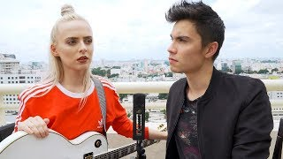 Taylor Swift - Look What You Made Me Do (Madilyn Bailey & Sam Tsui)