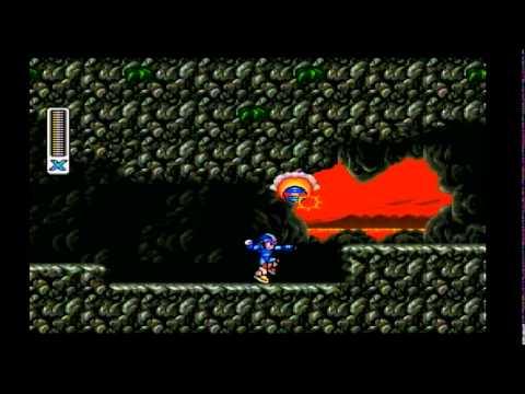 Mega Man X2 LP Part 2 - The Power of Bubblegum