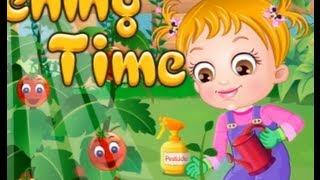 Baby Hazel Garden Time Baby Games 2013 Watch It !