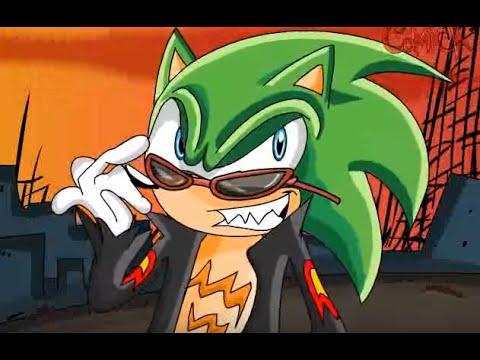 Sonic Shorts Volume 6 -0wGPwhrREZU