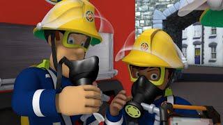 Požiarnik Sam - Špeciálny Nový rok