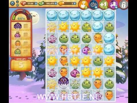 Farm Heroes Saga level 321