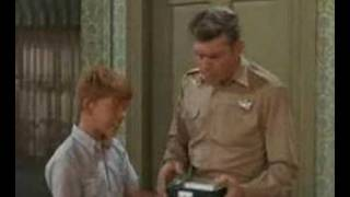Andy Griffith vs. Patriot Act