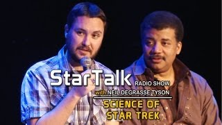 Neil deGrasse Tyson: StarTalk with Wil Wheaton, Eugene Mirman, Kristen Schaal, Paul F. Tompkins