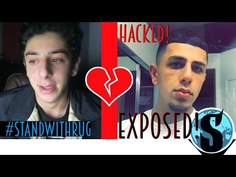 Faze Rug Brother Girlfriend Private Faze Rugs Brothers