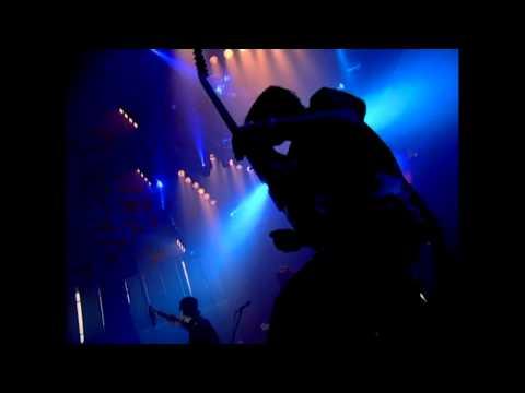 AMATORY - Беги вслед за мной (Live Evil)