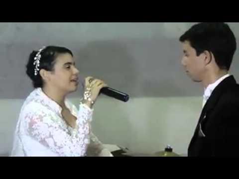 Casamento da cantora Rayanne Vanessa e Joasy Casagrande