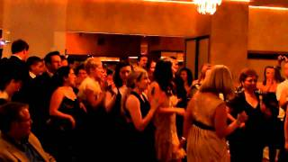 Time Of My Life Flash Mob Surprise At Wedding
