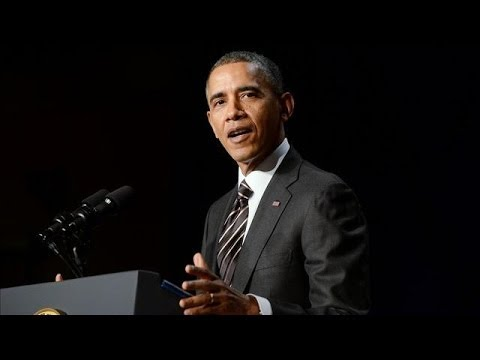 Obama: 'Freedom of Religion Is Under Threat'