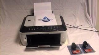 How To Fix 5B00 Error On Canon MX Series Printers (MX320
