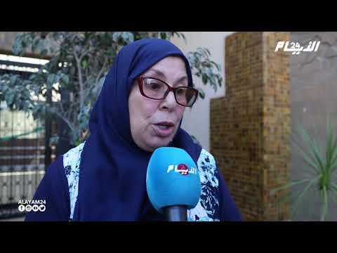 والدة أحد معتقلي حراك الريف: حنا وطنيين ولادنا خاصهم الوسام وحنا
