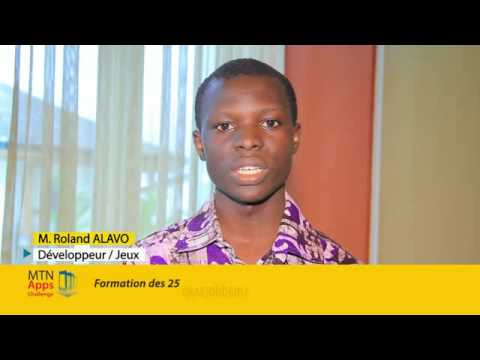 Benin: MTN Apps Challenge Business Training 1