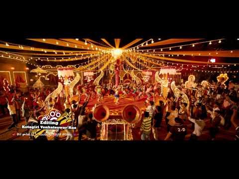 Shankara-Movie----Maradala-Maradala-Song