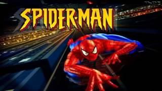 [Dessin Animé] Spider-Man