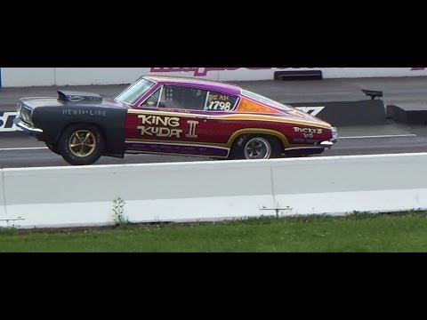 PT 7  MoPar drags reading,pa 6-22-14