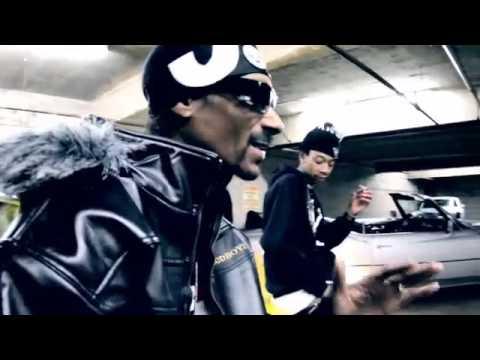 Snoop Dogg feat. Wiz Khalifa - That Good (Official Video)