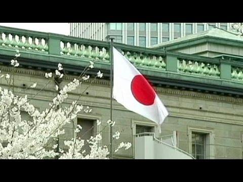 Japon croissance économique révisée en hausse au premier trimestre - economy