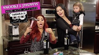 #MOMHACKS   Moms With Attitude Throwback   Awestruck