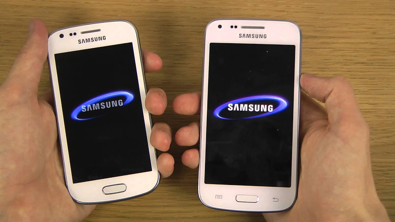 Samsung Galaxy Trend Plus vs. Samsung Galaxy Core Plus - Which Is