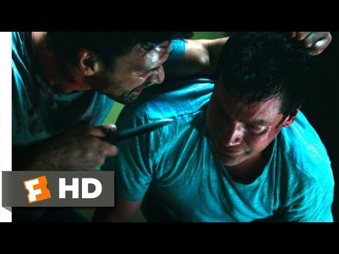 The Purge: Anarchy (9/10) Movie CLIP - Sergeant's Revenge (2014) HD