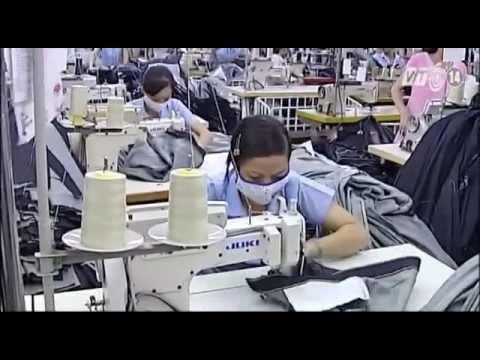 VTC14_Cận cảnh_26/05/2014_Kinh tế Việt Nam nhìn từ căng thẳng ở biển Đông