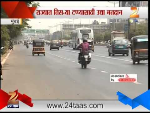 Zee24Taas : north central mumbai constitution