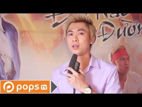 Đại Náo Võ Đường -  Hồ Việt Trung đại náo trong buổi ra mắt phim ngắn [Official]