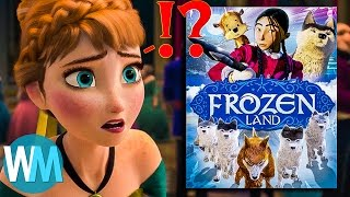 Top 10 Worst Animated Movie Rip-Offs