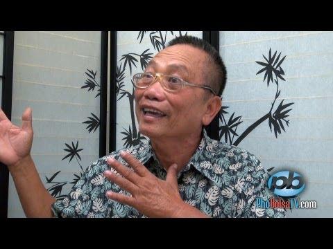 Cựu Thiếu úy Nguyễn Ngọc Lập luận về chuyến đi của Thủ tướng VN Nguyễn Tấn Dũng