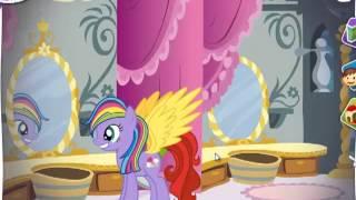 FiM: Mo' Ponies 1 (Reuploaded)